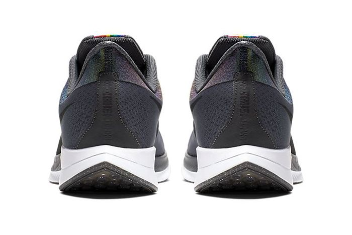 Nike Zoom Pegasus Turbo Be True Ck1948 001 Release Date Heel