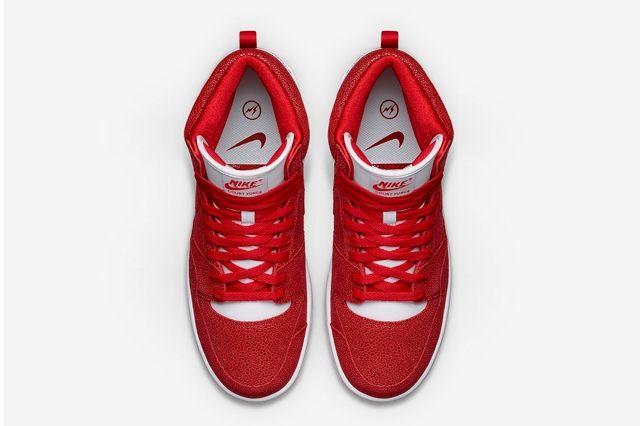 Nike Lab Court Force X Fragment Good Enough 8