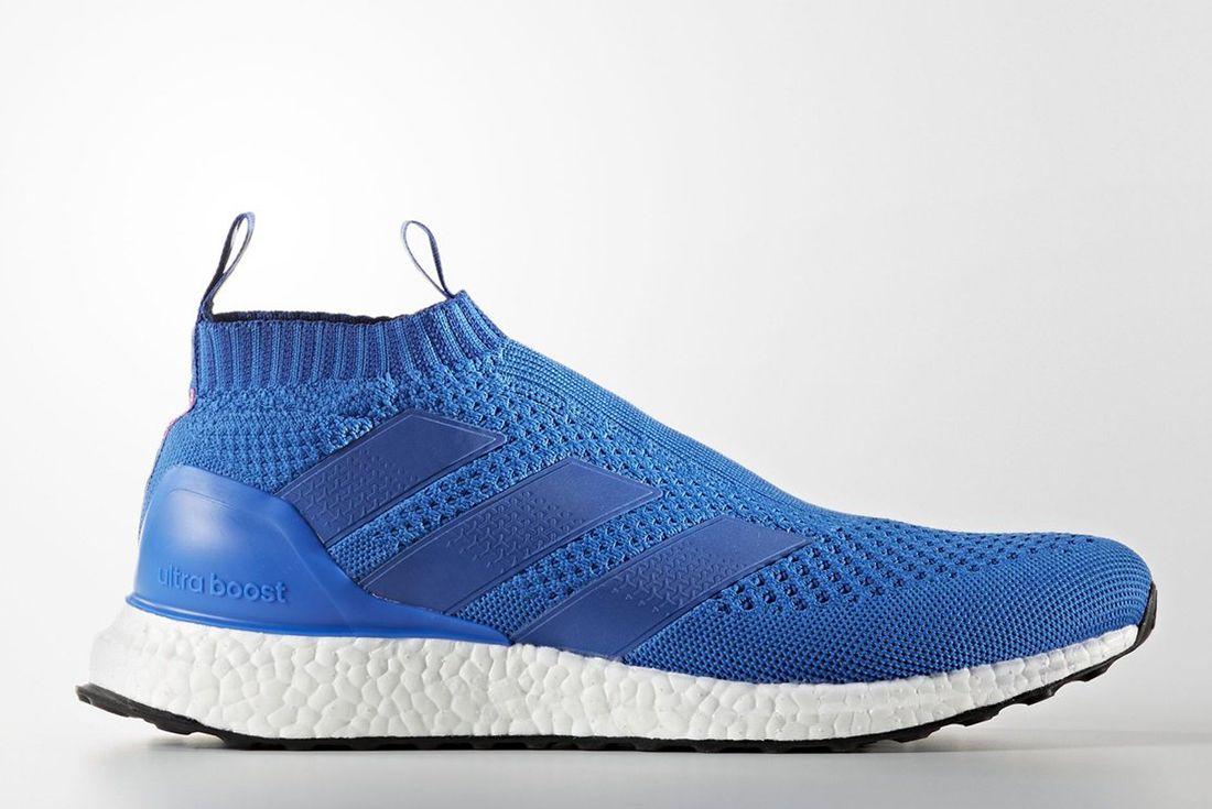 Adidas Purecontrol Ace 16 Ultra Boost 4