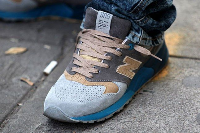 Concepts New Balance 1