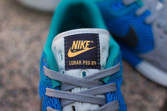 Nike Lunarpegasus 89 Tongue