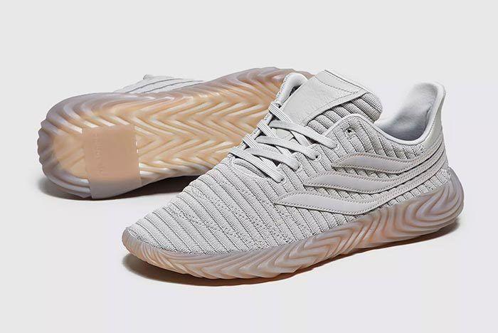Adidas Sobakov Sesame 4