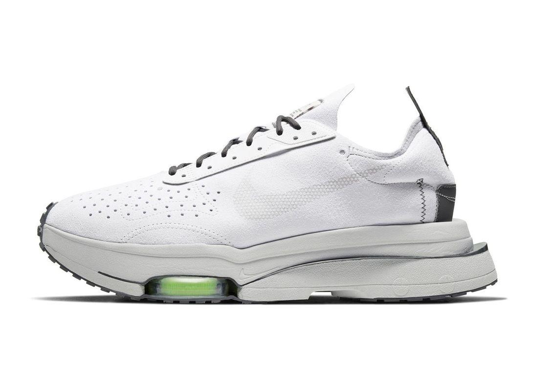 Nike Air Zoom Type (White)