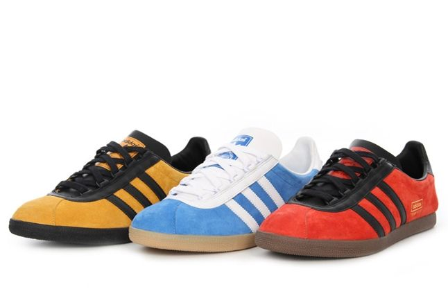 Adidas Trimm Star Collection Shot 1