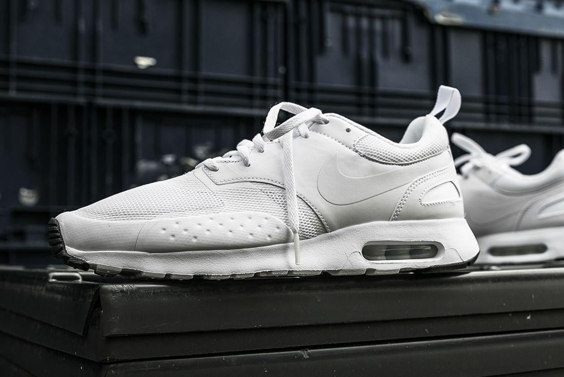 Nike Air Max Vision Triple White 1