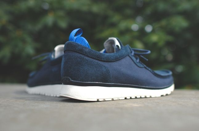 Clarks Sportswear Tawyer Lomarch Releases 7