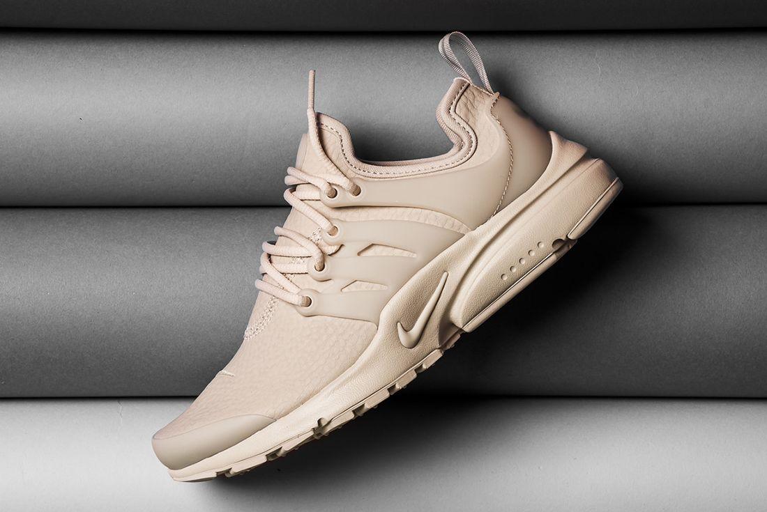 Nike Air Presto Oatmeal 1