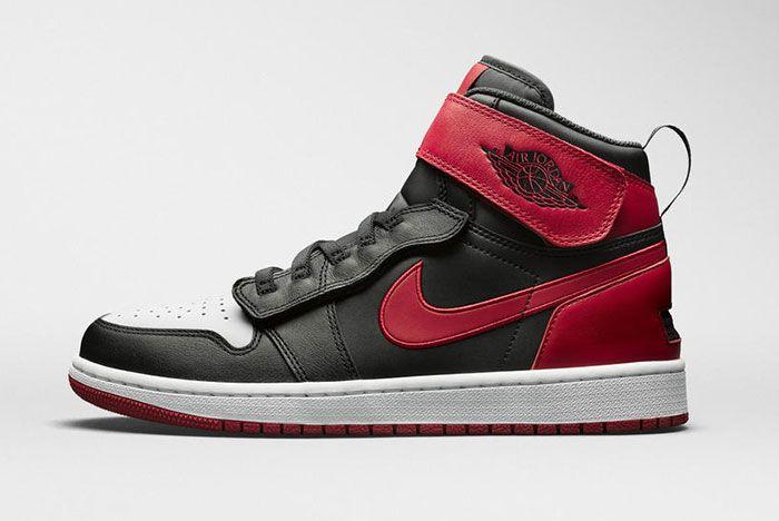 Jordan Brand Air Jordan 1 Fearless Ones Collection Nike Promo4