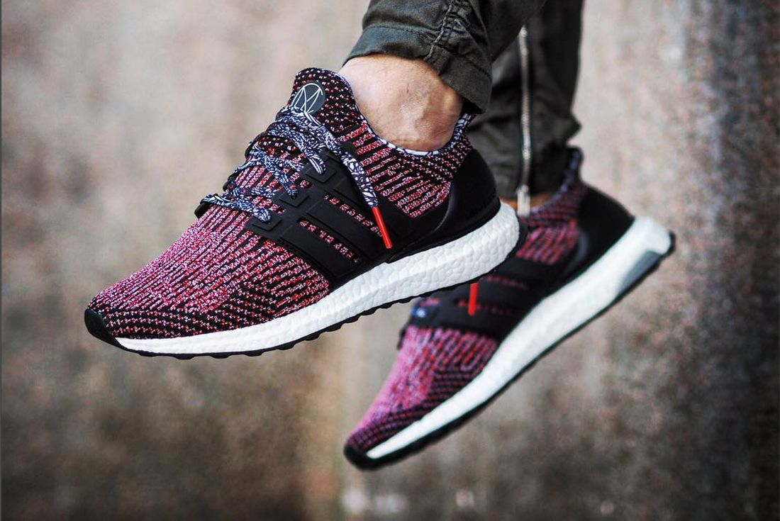 Adidas Ultra Boost 3 0 Chinese New Year 2