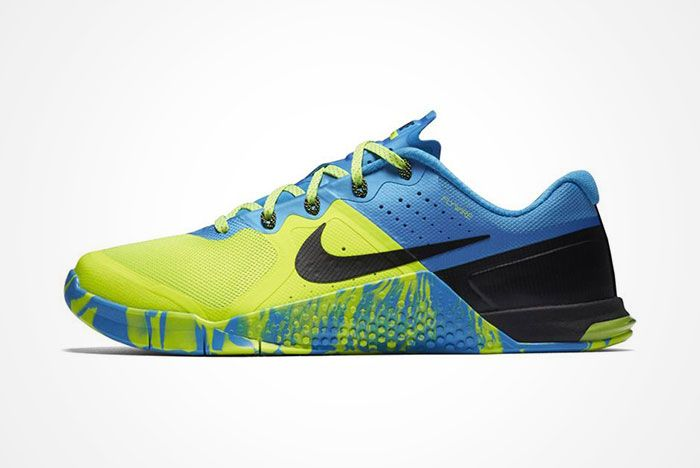 Nike Metcon 2 Amp Feature