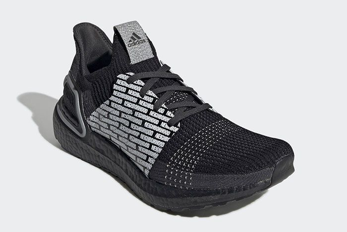 Neighborhood Adidas Ultra Boost 2019 Release Date 2Side