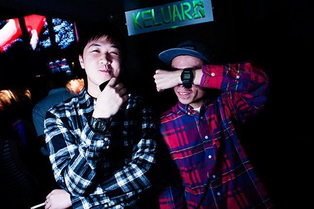 G Shock The World Kuala Lumpur 31 1