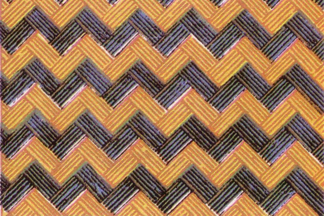 Egypt Material Matters Herringbone Sneakerhub Feature