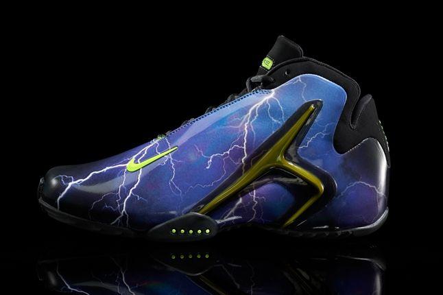 Nike Hyperflight Superhero Lightning Profile 1