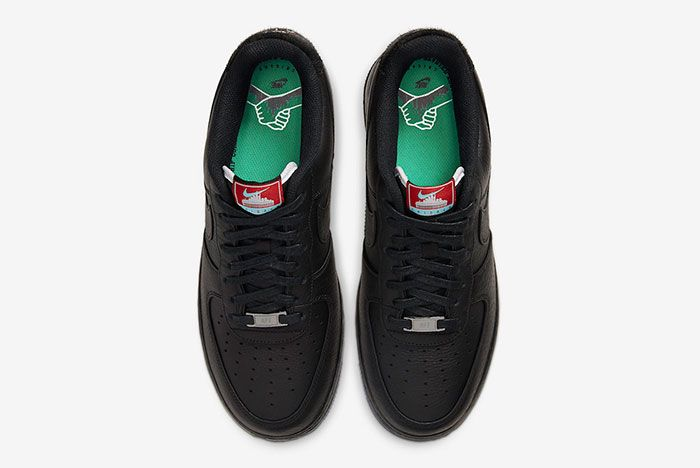 Nike Air Force 1 Low Chicago Ct1520 001 Top