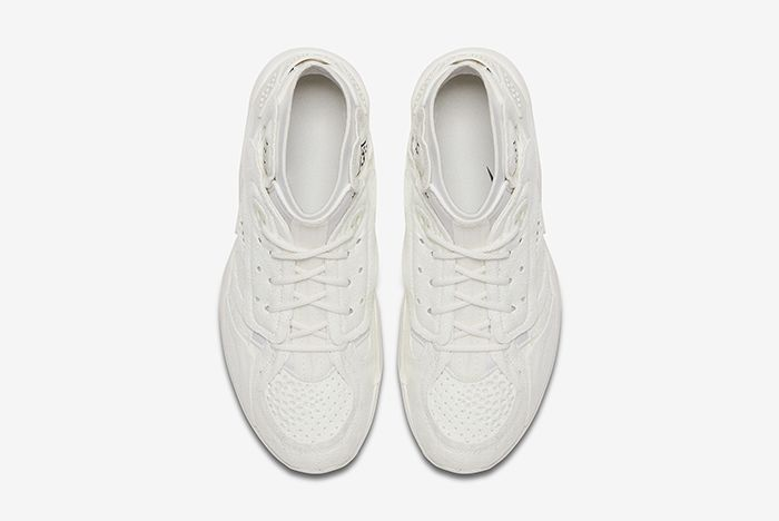 Cdg Nike Acg Mowabb White Snkrs 3
