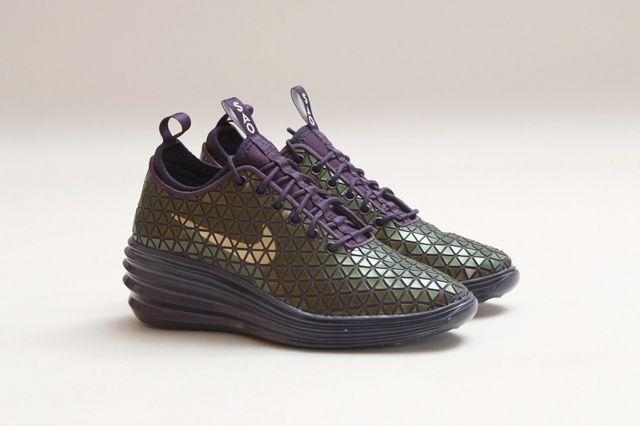 Nike Lunarelite Sky Hi Fw Qs City Series 4