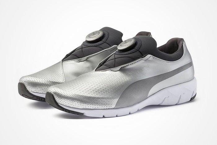 Bmw X Puma X Cat Disc Feature