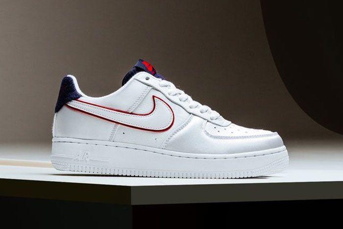 Nike Sportswear 2 Sneaker Freaker
