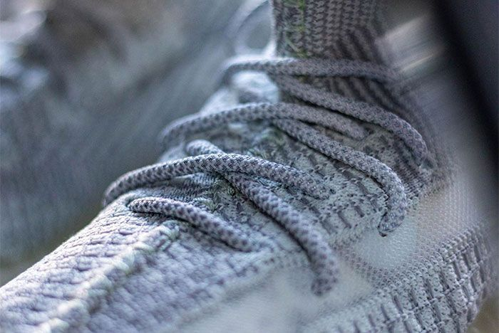 Adidas Yeezy Boost 350 V2 Tailgate Laces 4