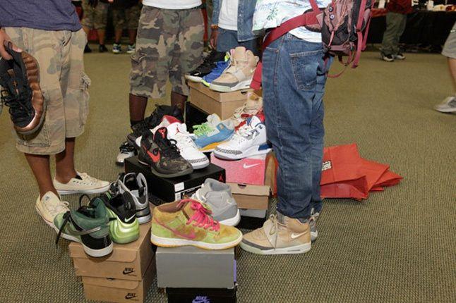 Sneaker Con Miami 14 1