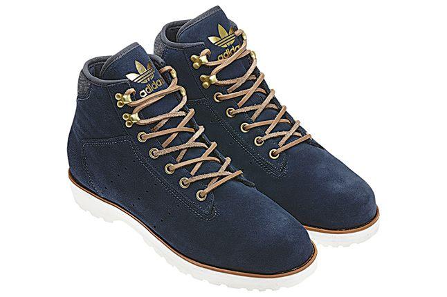 Adidas Suede Casuals 01 1