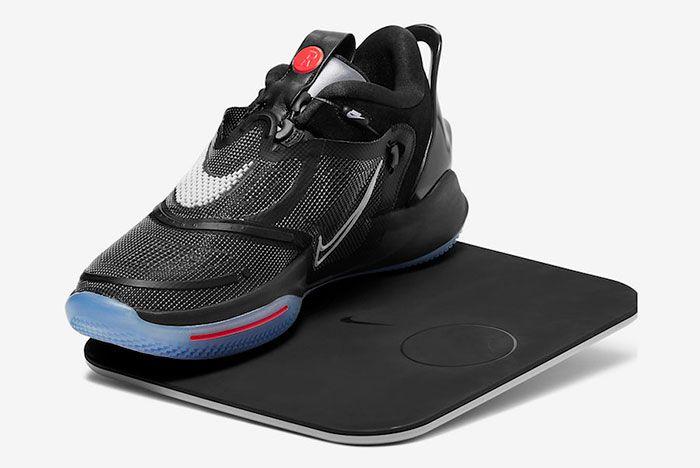 Nike Adapt Bb 2 0 Bq5397 001 Charger