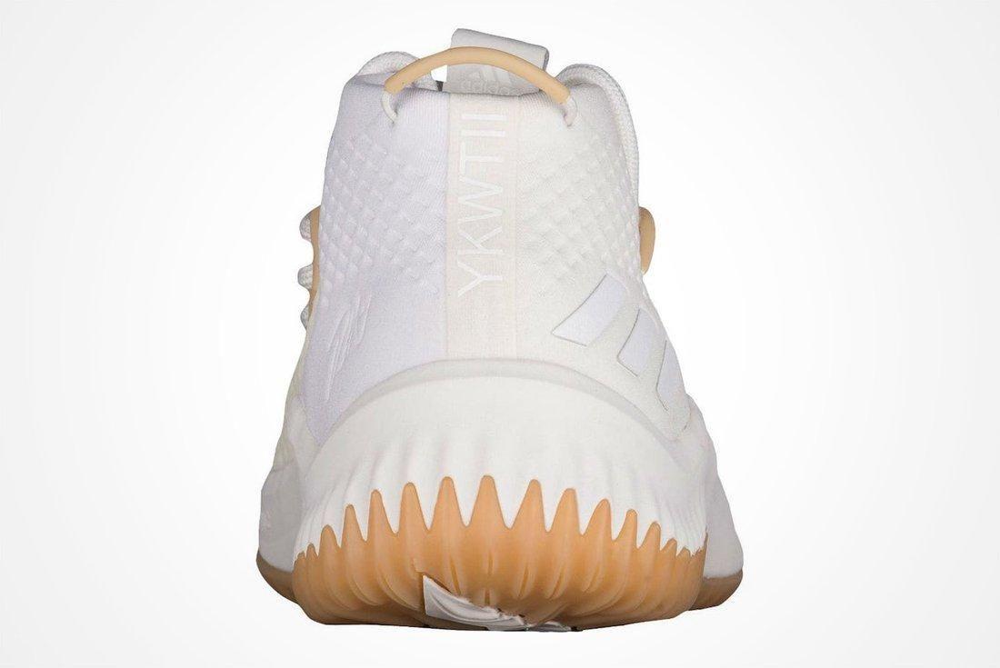 Adidas Dame 4 9