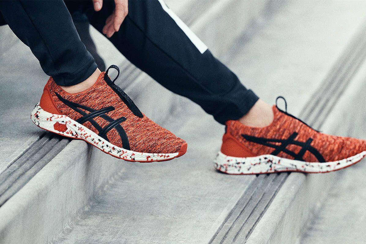 Asics Hypergel Kenzen Release Date 03 Sneaker Freaker