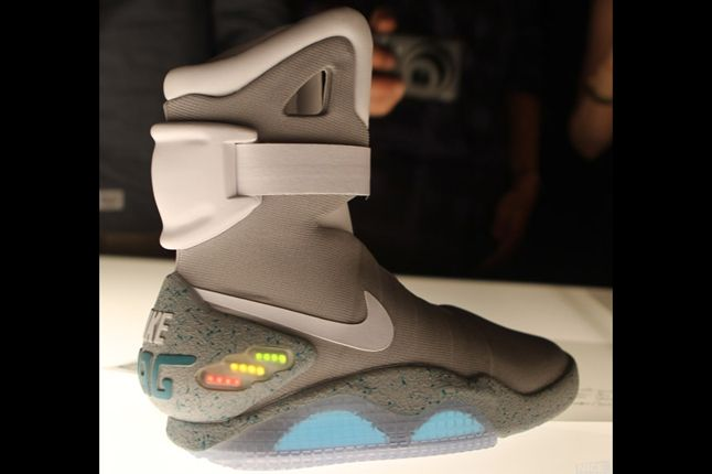 Back To The Future Sneakers 3 1