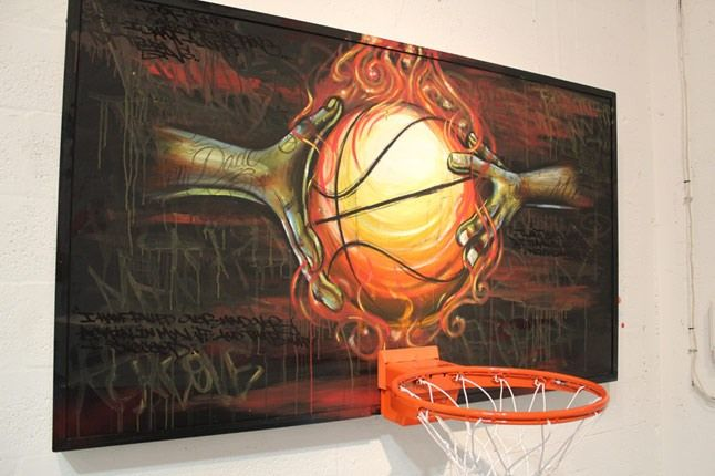 Art Of Basketball 23 1