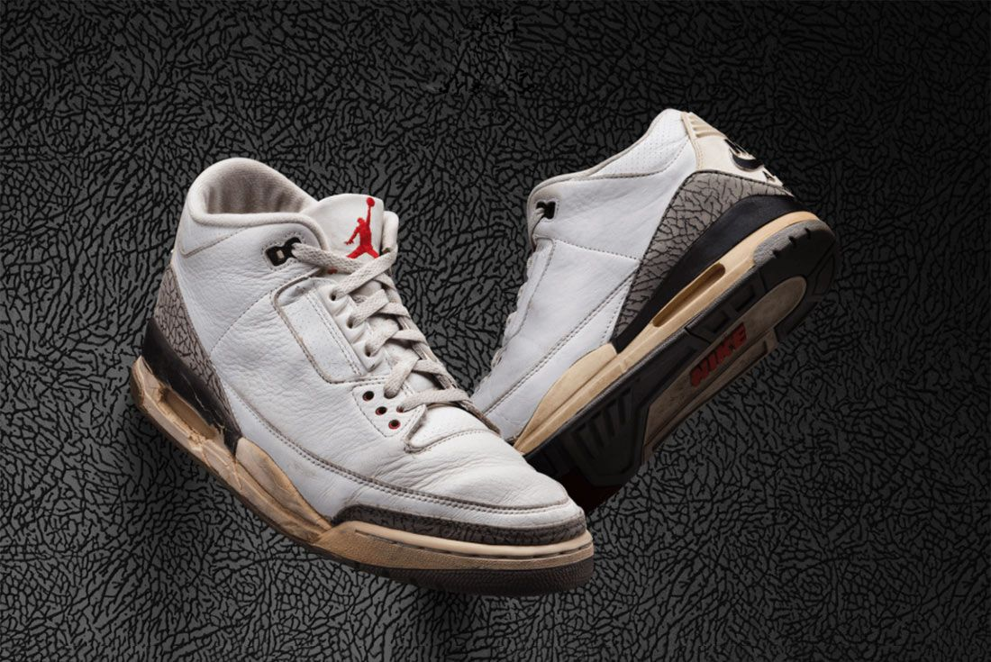 Air Jordan Website 3