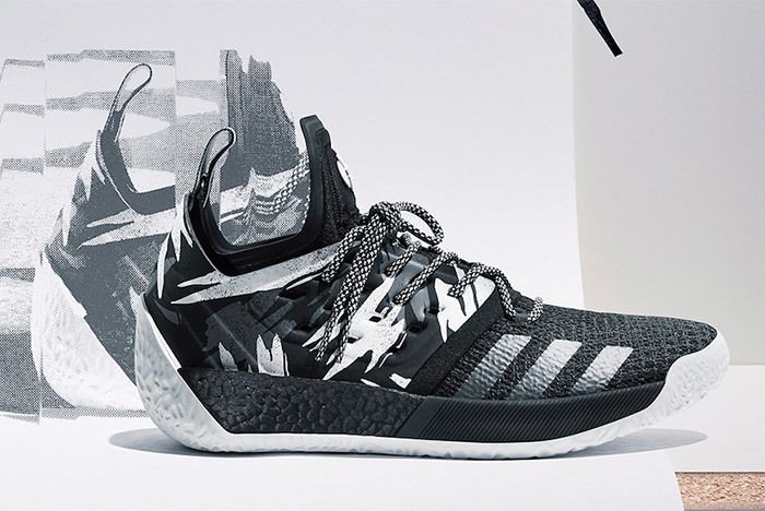 Adidas Harden Vol 2 Debut Colourways Revealed Sneaker Freaker 1