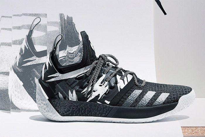 Adidas Harden Vol 2 Debut Colourways Revealed Sneaker Freaker 1