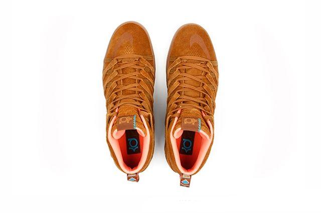 Nike Kd 7 Lifestyle Hazelnut 4