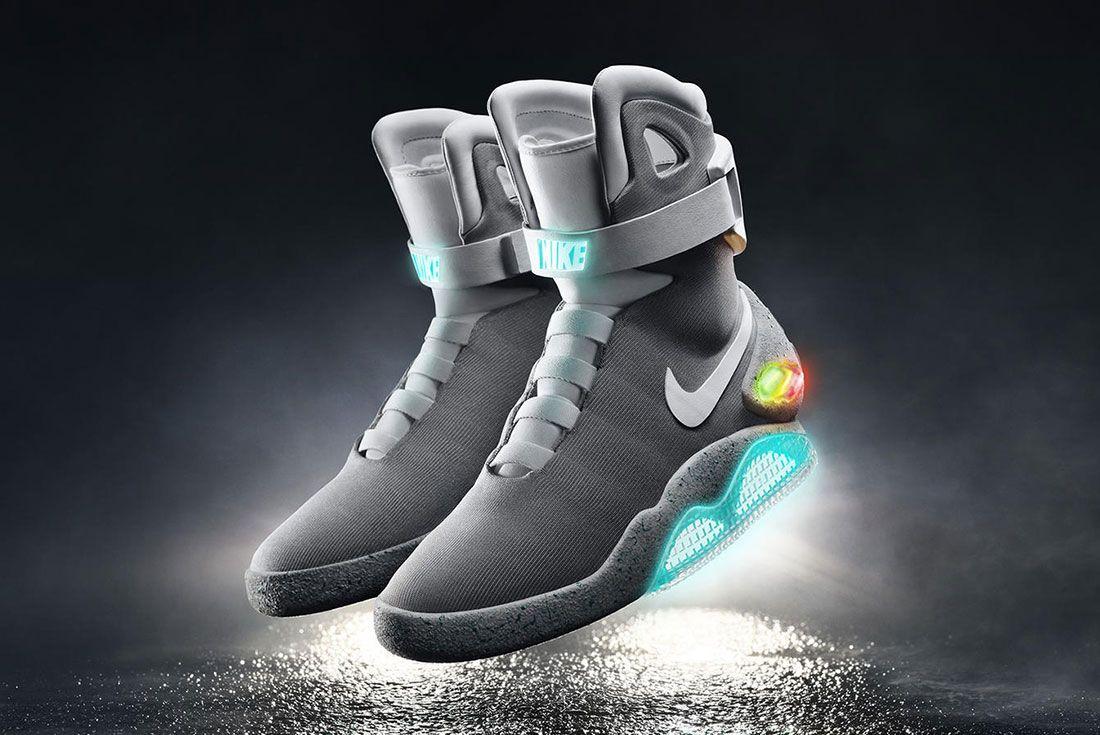 Nike Recap Adaptive Lacing 1