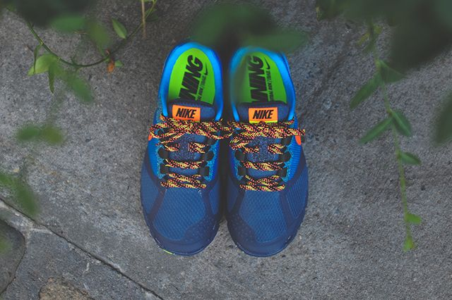 Nike Zoom Terra Wildhorse 2 Blorange 6