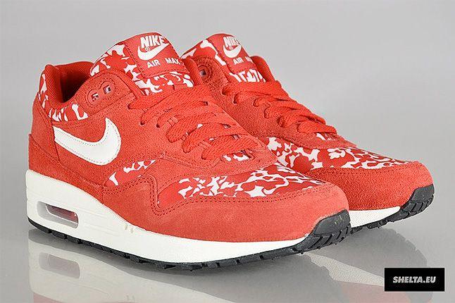 Nike Liberty Of London Wmns Air Max 1 2 1