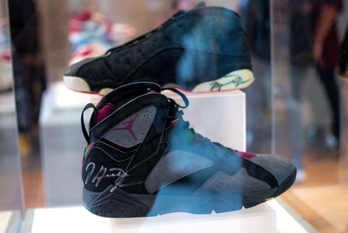 H Town Sneaker Summit 21