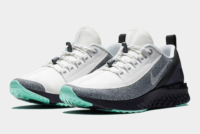 Nike Odyssey React Shield Aa1635 100 3 Sneaker Freaker