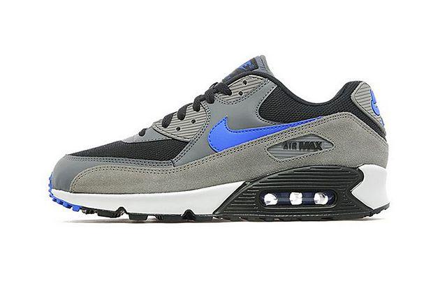 Nike Air Max 90 Cobalt Blue