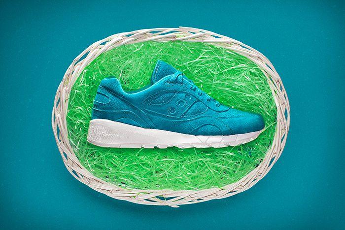 Saucony Easter Egg Pack 2