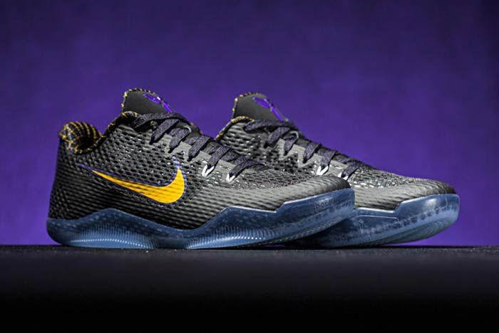 Nike Kobe 11 Carpe Diem 3