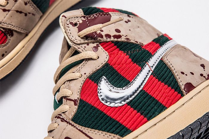 Air Jordan 1 Freddy The Shoe Surgeon Release Date Lateral