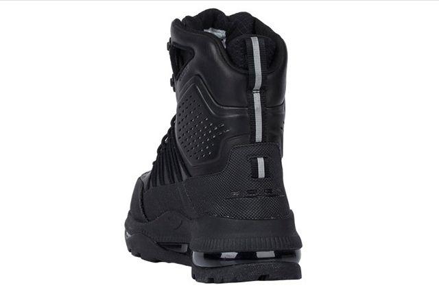 Nike Zoom Superdome Black 3