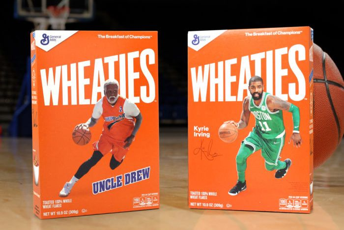 Uncle Drew Kyrie Irving Wheaties 2018 Court 1 700X700 Sneaker Freaker