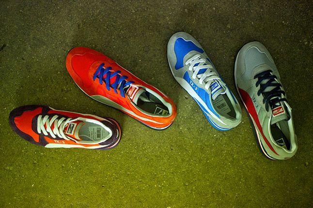 Sneaker Freaker X Puma Running Book 13 1