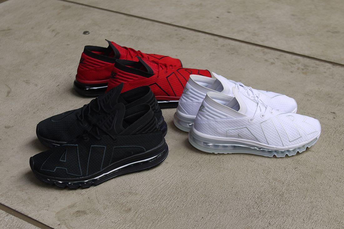 New Nike Air Max Flair Colourways21