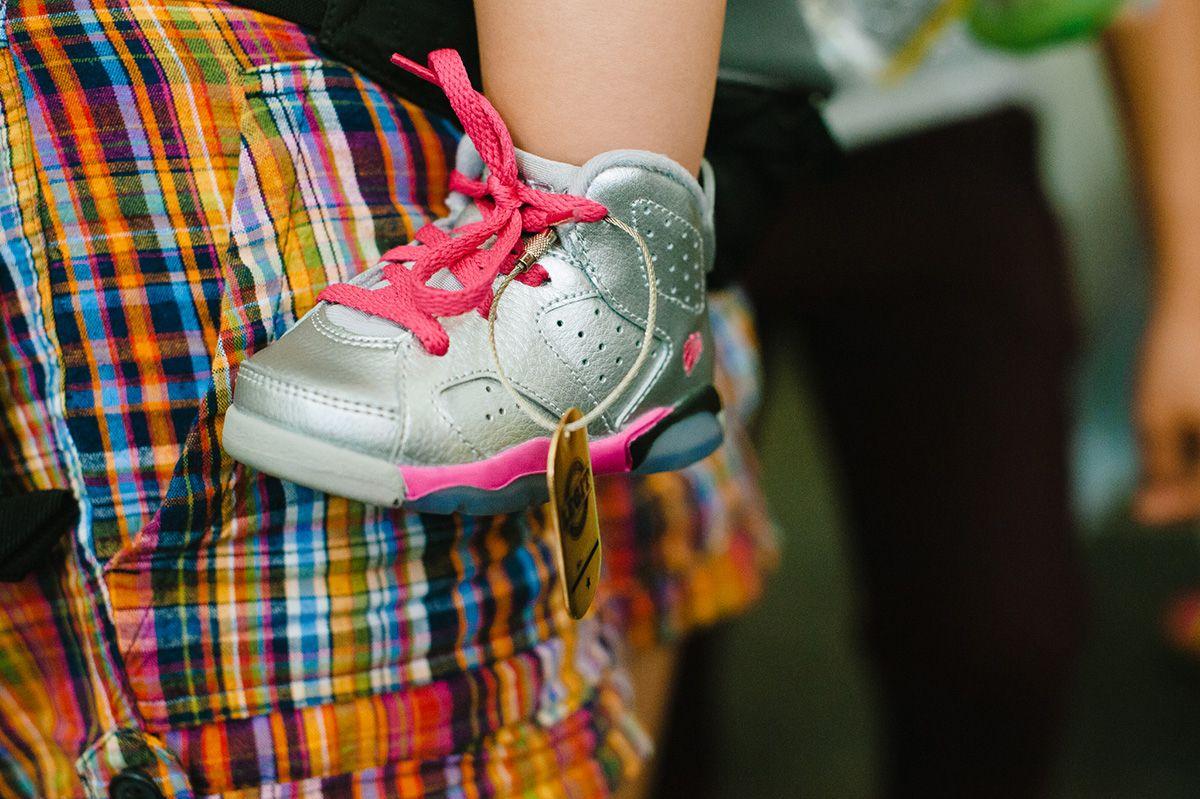 Sneaker Con 80