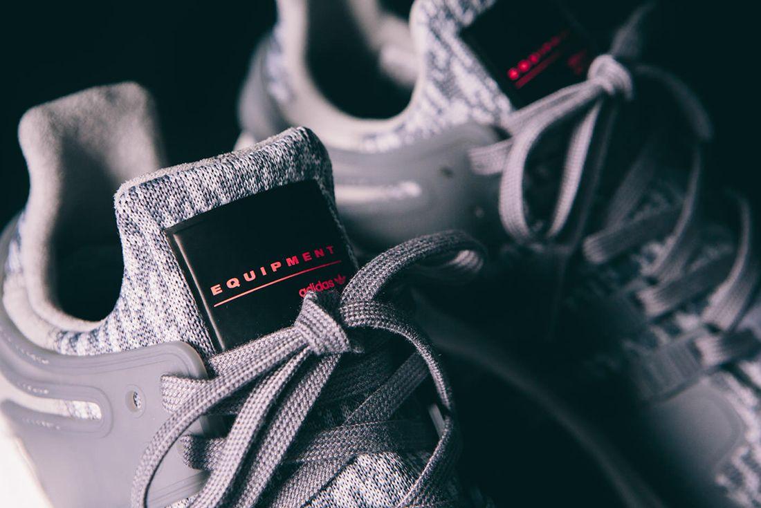 Adidas Eqt Support Adv Whitegrey 7